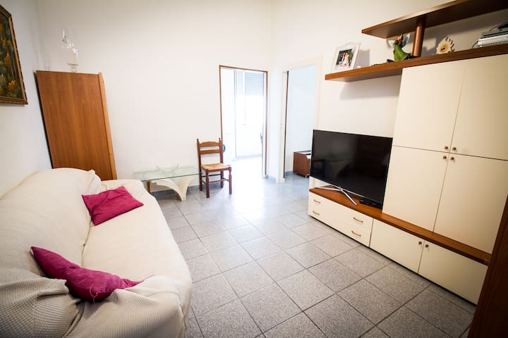 In the middle of SALENTO  house with 3 wide beds - Carovigno - Casa