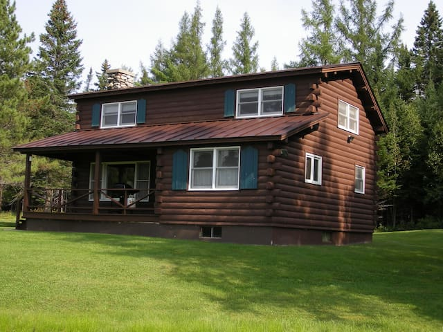 Mountain View House - Seboomook Lake - Dom