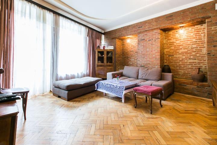 Lasha & Guranda Studio - Tbilisi