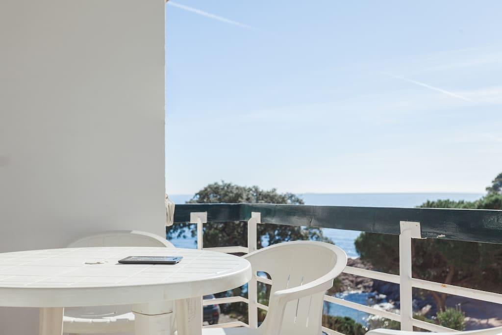 1 minuto a la playa pl cida cala salions tv free - Alquiler de apartamentos en tossa de mar particulares ...