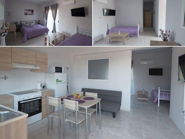 Paulsia's Apartment#2