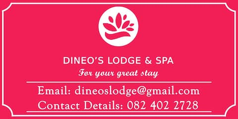 Dineo's Lodge and Home in Burgersfort , Limpopo