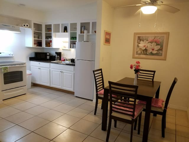 Redington Shores Waterfront Apt B