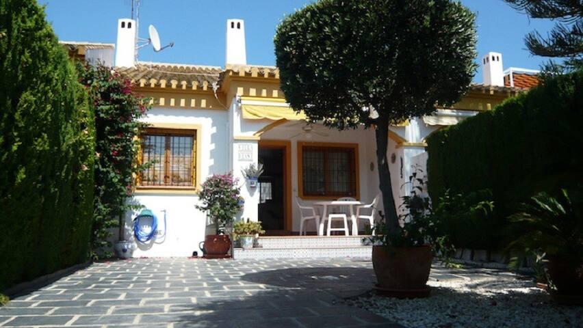 Villa Torre de la Horadada
