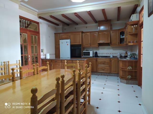 Casa MarTa Chella