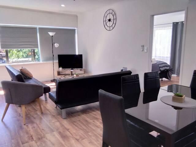 Holiday Rotorua  -   The Superior Apartment