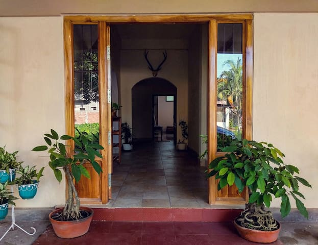 102, Silver Oaks Residences - Suite