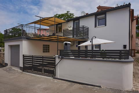 Vacation House Doris Medulin