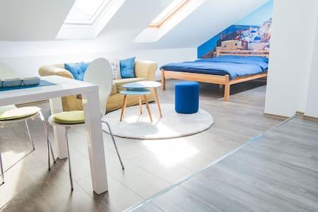 STUDIO BLUE - Banja Luka - 아파트