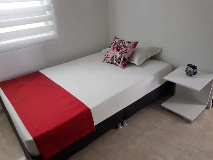 Apartamento circasia