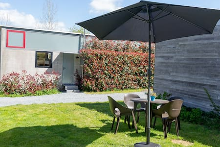 Ideal para vacaciones de descanso - Piñeiro - Çatı Katı