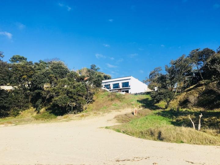 Villa le Dauphin ( vue mer )