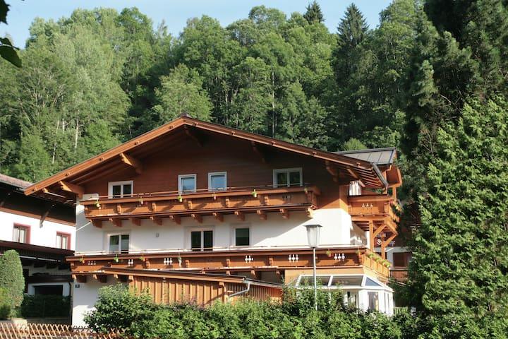 Modern Villa near Ski Area in Zell am See