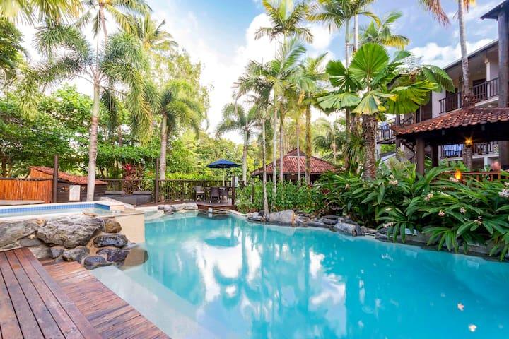 Bali Escape | Perfect Short Stay Option | Studio