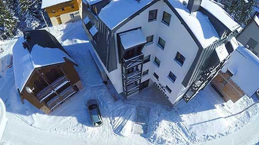 Vila Bella, Jahorina - Republika Srpska - Apartment