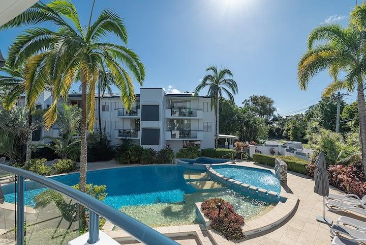 ⭐Fabulous Noosaville Resort