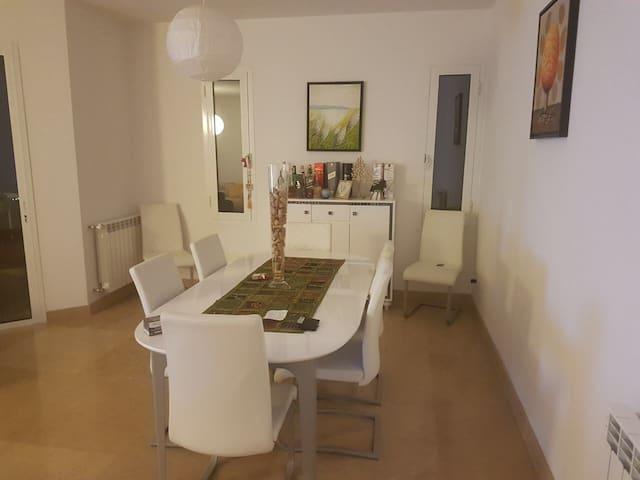 Master Apartment in Metn