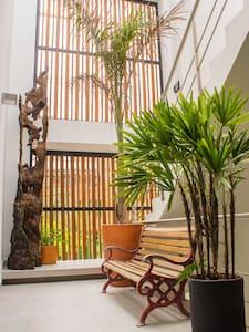 HOTEL LAURELES LOFT - Medellín