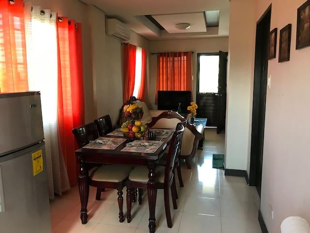 Balikbayan Apartment