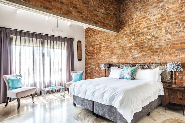 Rustique Boutique Hotel, Middelburg, Mpumalanga