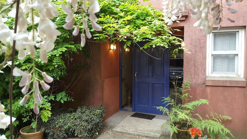B&B con varios dormitorios, en Bella Vista. DORM 2 - Buenos Aires - Rumah