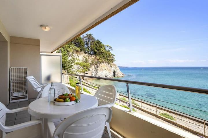 4 star holiday home in Crozon