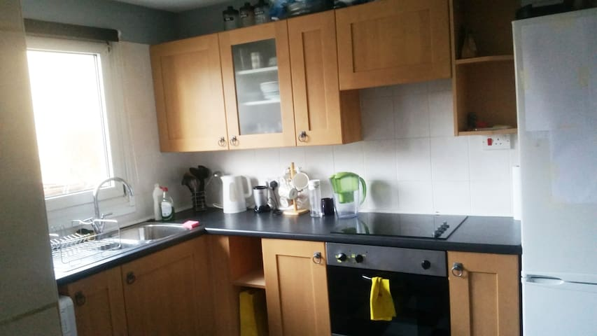 Affordable place in Northampton single room