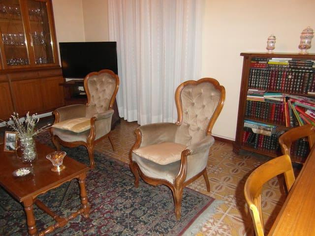 villa gabriella -  Il meglio del comfort in citta' - Ravenna - Apartment