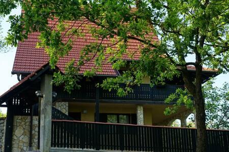 Kuća za odmor Krašić