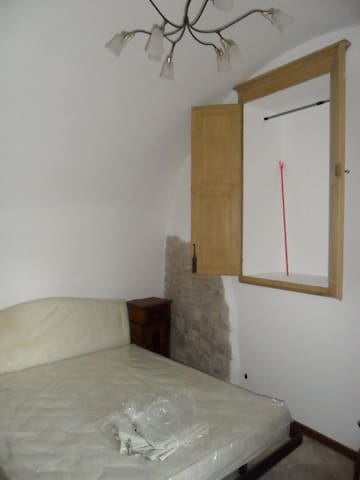 CASA VACANZE MINI HABITAT APPARTAMENTO 3 - Monte Santa Maria Tiberina, - Квартира