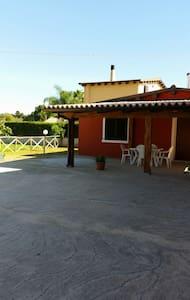 Villa STEFY DEPANDANCE - Cicirata - Huis