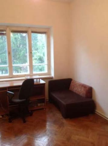 Cute room in the middle of University Campus - Lublin - Apartament