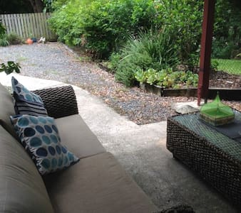 Heritage House on Park - Nambour