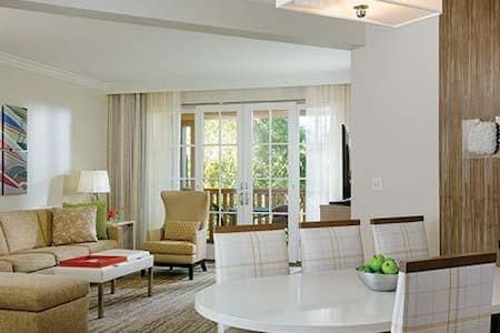 Marriott's Newport Coast Villas - Apartment