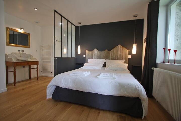 Chambres d'hôtes La Sapinière de Vittel - Vittel - Guesthouse