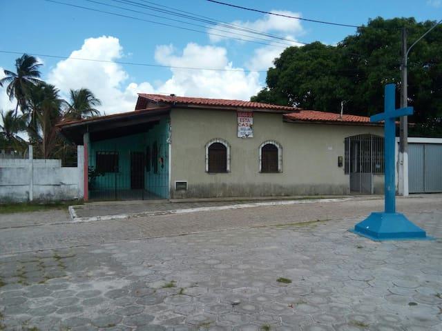 Casa de Praia - Salinas da Margarida - Talo