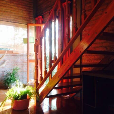 Hermoso Loft a 10 minutos de Carlos Paz