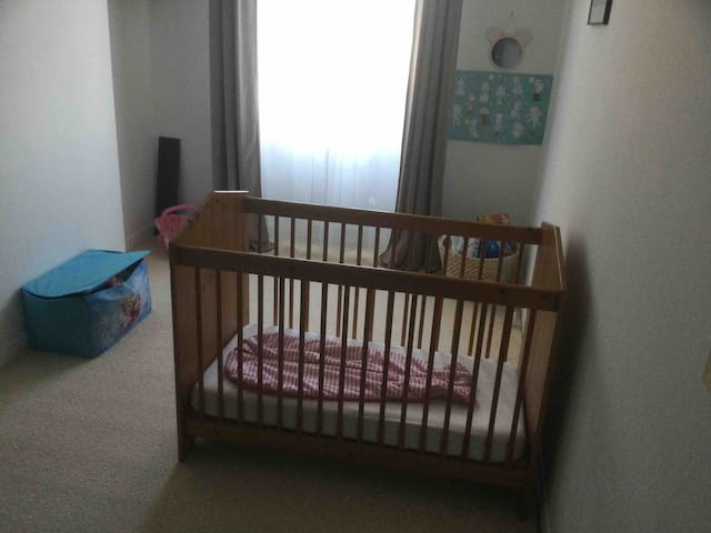 Chambre bébé équipé chambre 5