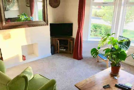 1-2 west end bedrooms shared kitchen/diner/lounges