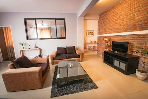 Cozy BHK with Modern Furnishing in Jhamsikhel-I