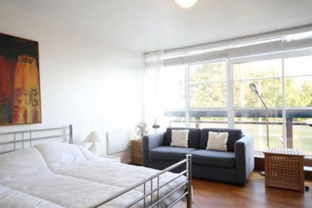 Gorgeous Cosy Studio, Next to Chelsea on Fulham Rd - Λονδίνο - Διαμέρισμα