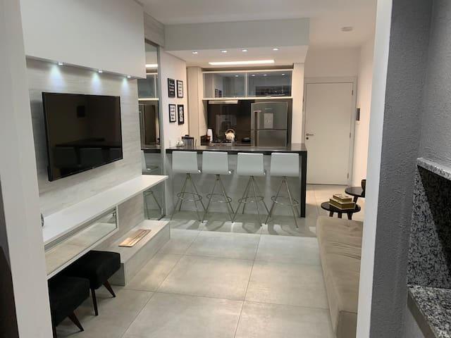 Loft condomínio Rossi Atlantida