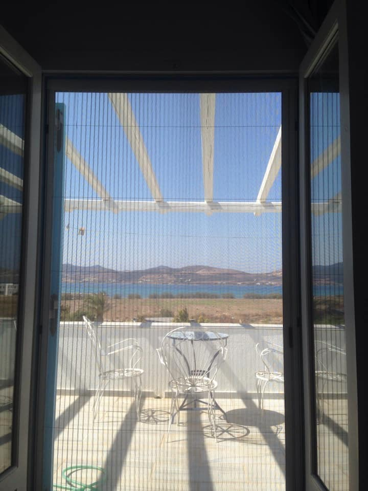Your Own Summer House in Paros!