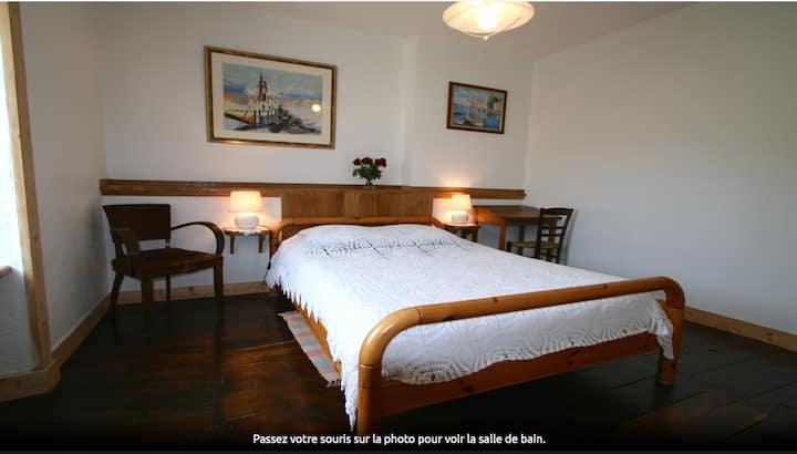 Moulin du Pont, chambres d'hôtes (Mini suite)