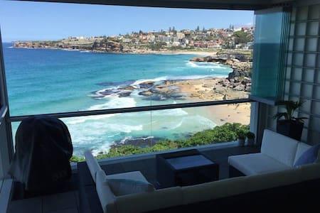 Breathtaking beachfront luxury - Tamarama - Apartament