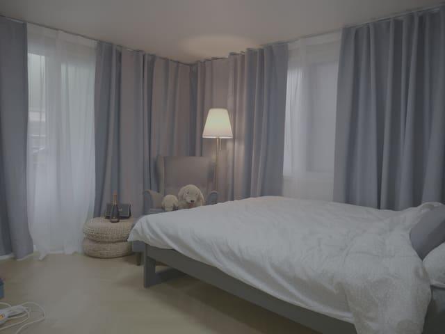 Best) Heavenly home in Seoul, Cozy studio