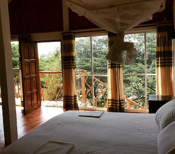 Sarada Beach Resort - Deluex Cabana & Yala Safari - Tissamaharama - Chalet - 2