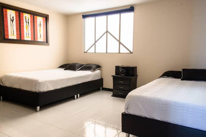 Private Apartament 2beds
