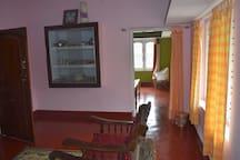 Suman's riverside Estate (coorg naladi holidays)