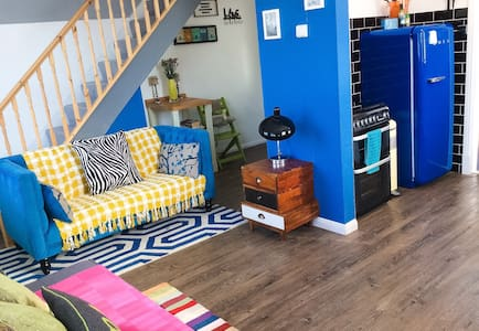 Harbour street holiday apartment! - Whitstable